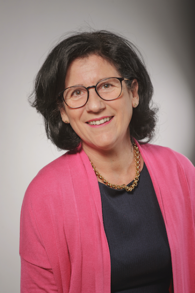 Birgit Ferstl