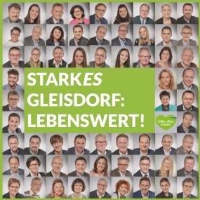 Stadtgemeinde Gleisdorf Events
